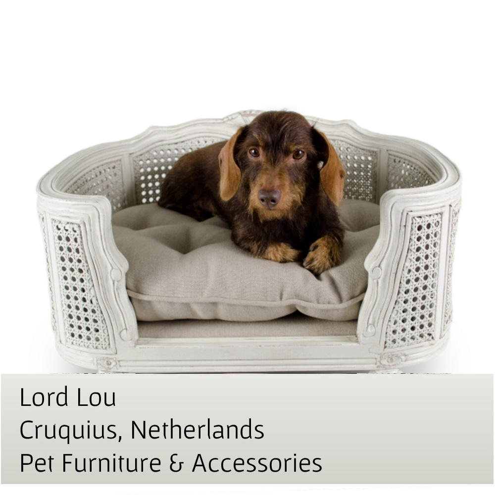 Lord Lou - pet furniture