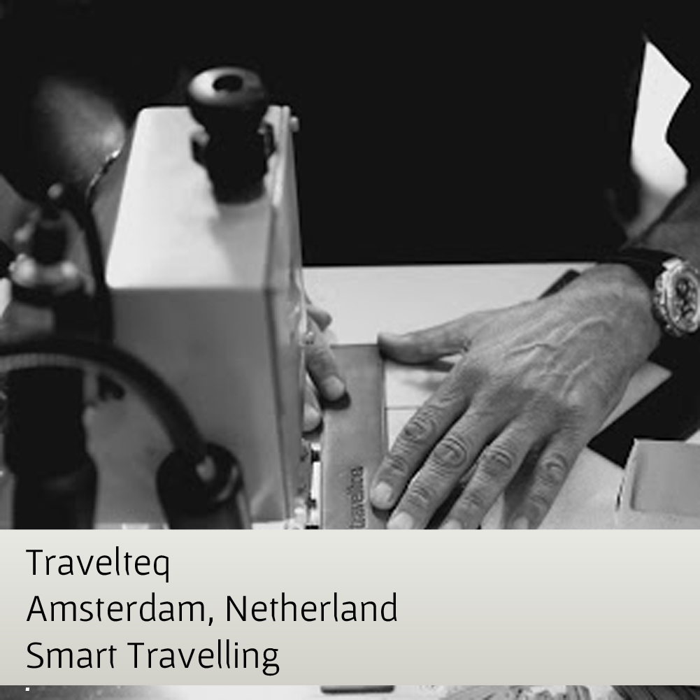 Travelteq - leather accessories
