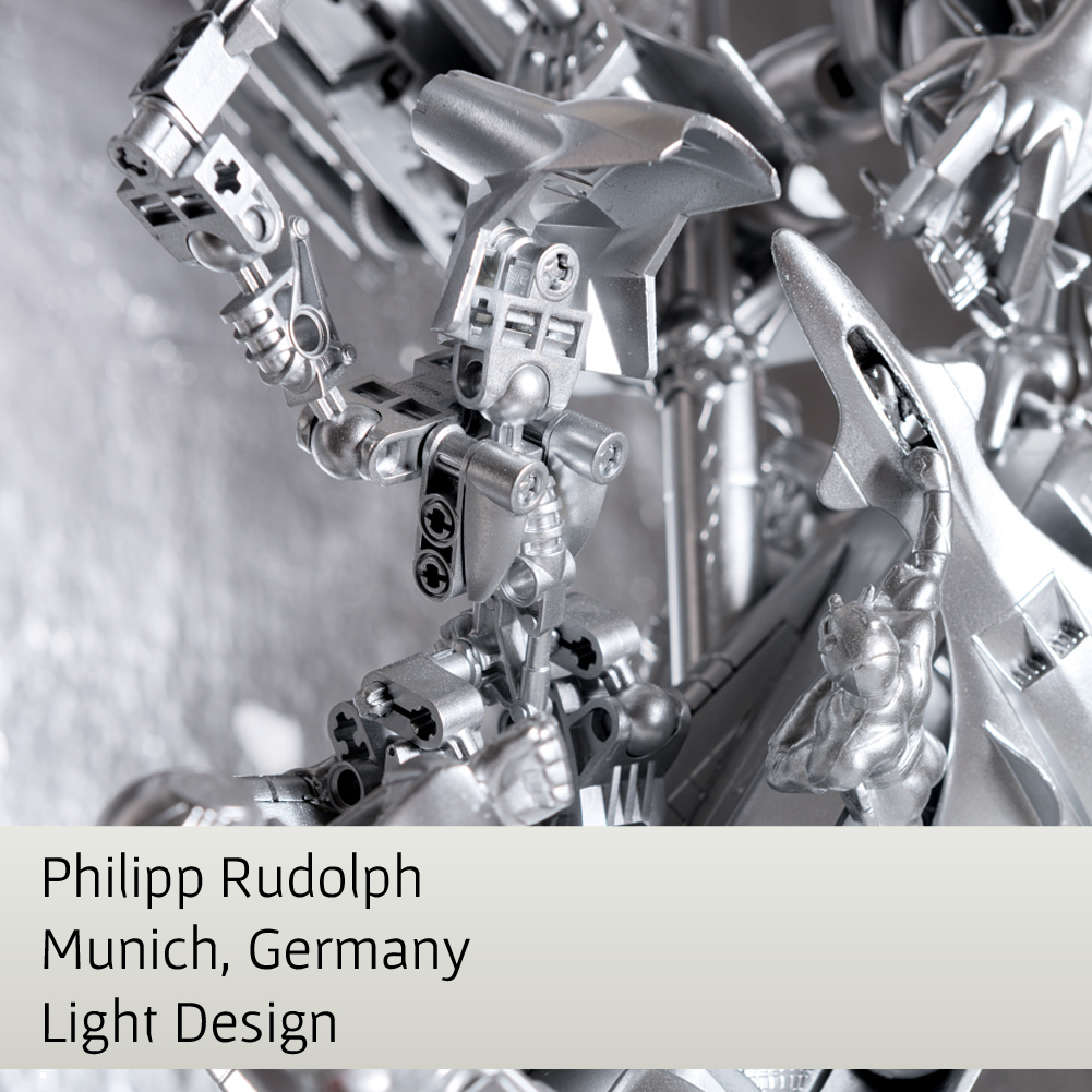 Philipp Rudolph - light design