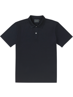 Crombie Polo Shirt Dark Navy