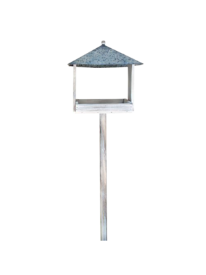 Tuscan Villa Bird Table