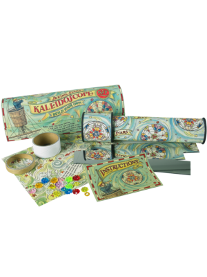 Seeing Stars - Kaleidoscope Kit by AM Authentic Models