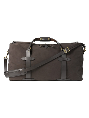 Filson Duffle Medium Travelling Bag Brown