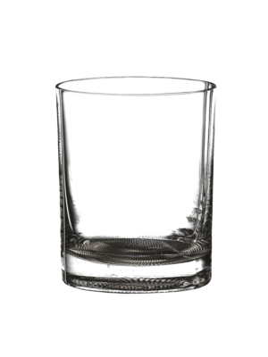 Lobmeyr Drinking Set No. 248 Loos Double Old Fashioned Tumbler