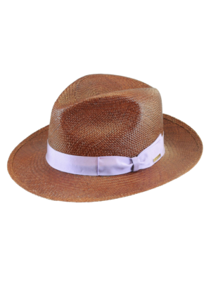 SuperDuper Hat The Duke brown