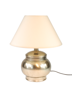 Table Lamp Round