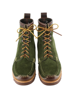 Yuketen Maine Guide DB Boots