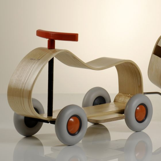 Sibis Max Ride-on Vehicle by Sirch