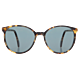 L.G.R Keren havana with polarized glasses