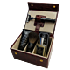Taylor of Old Bond Street Rasierset Jermyn Street Collection Braun Mock-Croc