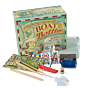 Boat in a Bottle Kit by AM Authentic Models