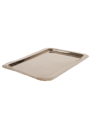 Metal Tray in 3 Sizes