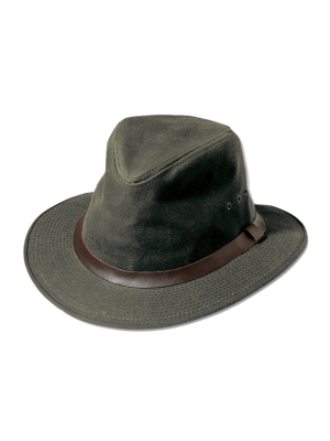 Filson Shelter Packer Hat