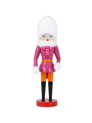 Nutcracker Bella by xmasdeluxe