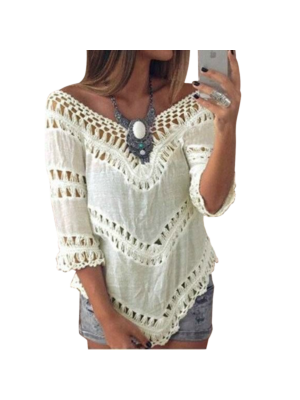Gypsy Willow Tunic