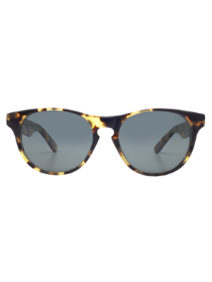 L.G.R October havana with polarized glasses