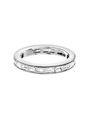 Memoire Ring Nice White Gold by  RenéSim