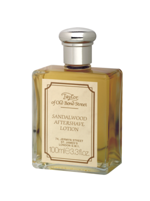 Taylor of Old Bond Street Sandalwood Aftershave Lotion