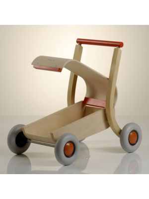Sibis Schorsch Baby Walker by Sirch