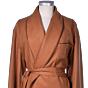 Daniel Hanson Cashmere Dressing Gown for Men