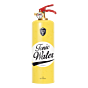 SAFE-T Fire Extinguisher Tonic Water