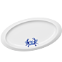 Crab Serving Platter by Hering Berlin