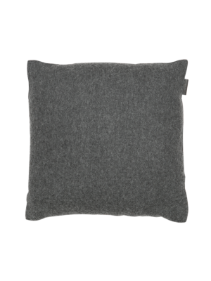 Alpaka Cushion Exclusive Charcoal