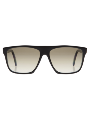 L.G.R Luanda black with photochromic grey glasses