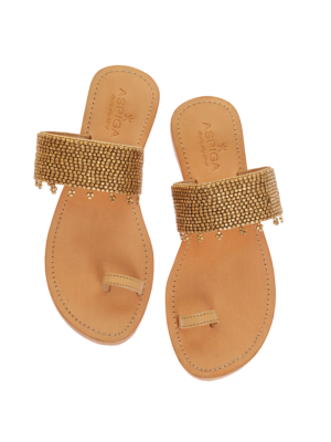 Aspiga Handmade Leather Sandals Luna