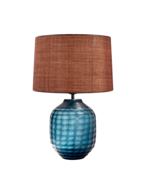 Lumisol Lamp Saphir small