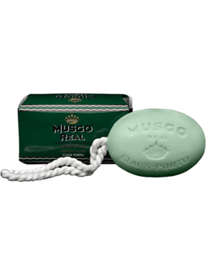 Claus Porto Musgo Real Soap On A Roap Classic Scent